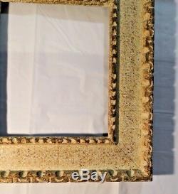 CADRE A CASSETTA 3F NO MONTPARNASSE ART DECO 27 x 22 cm FRAME Ref 3 F 47 F3