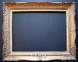 CADRE ANNEES 1950 MONTPARNASSE 61 x 46 cm 12P FRAME Ref C824
