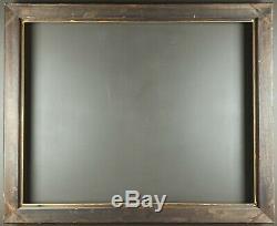 Cadre Empire à Palmettes Format 86 cm x 68 cm Doré Frame Gilt Cornice Rahmen