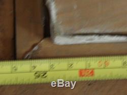 Cadre MONTPARNASSE vintage old Framed patine Pattern