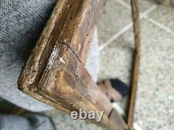 Cadre baguetteLOUIS XVI FRAME XVIIIe 18TH 39 par 55 cm la vue
