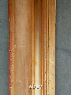 Magnifique GRAND CADRE doré, moulure DOUCINE, époque Louis PHILIPPE, début 19ème